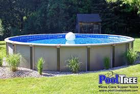 above ground pool winter covers. 24 Round Pool Cover Alluring Above Ground Winter Covers Of Ft  Eliminator Supplies .