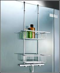 over the door shower caddy plastic. Simple Shower Stainless Steel Over Door Shower Caddy  Hanging  Intended Over The Door Shower Caddy Plastic C