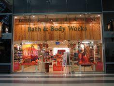 bath and body works toronto
