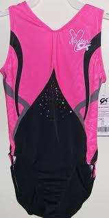 Gk Elite Size Chart Gk Elite Sportswear Discount Leotards Nastia Liukin