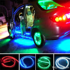 Led Light Strips For Cars