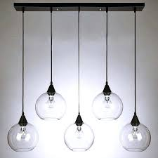 glass pendant lights pendant lights mesmerizing clear glass light fixtures clear glass globe pendant light glass