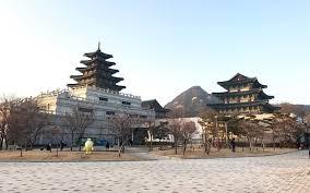 Image result for Korea tour