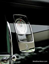 rolls royce wraith interior lights. 2014 rolls royce wraith interior analogue clock lights
