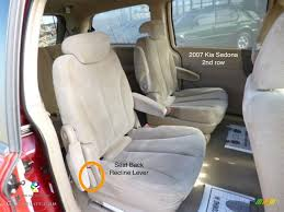 if you install a car seat in 3d with the lower anchors you will not be able to put anyone or anything in 3c see picture below