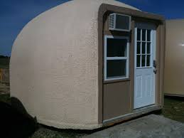 Concrete Cabin Monolithic Cabins Monolithic Dome Institute