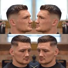Crew Cut Hair Style best short haircut styles for men 2017 3602 by wearticles.com