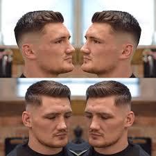 Crew Cut Hair Style best short haircut styles for men 2017 3602 by stevesalt.us