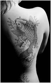 фото тату рыба от 17112017 113 Fish Tattoo Tattoo Photoru