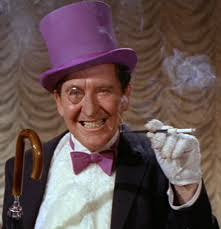 who played the penguin in batman.  Who The Penguin 2png And Who Played In Batman I
