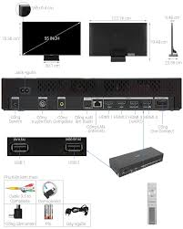 QLED Tivi 4K Samsung 55Q95T 55 inch Smart TV