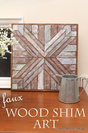 wood quilt square pottery barn knock off make this wall art for a fraction on diy wooden wall art panels with wood quilt square knock off the country chic cottage