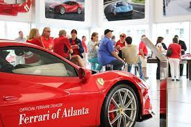 Our 2nd F1 Watch Party On Sunday June Ferrari Of Atlanta Facebook