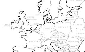 World Map Coloring Page Free World Map Coloring Pages Page Pdf For