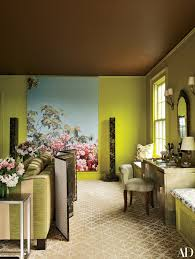 ceiling paint ideasCeiling Paint Ideas and Inspiration Photos  Architectural Digest