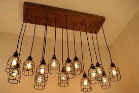 diy edison bulb chandelier home improvement contractor license newark nj