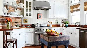10 Beautiful White Beach House Kitchens Coastal Living