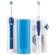 «Зубной центр Braun Oral-B ProfessionalCare 8500 OxyJet <b>Center</b> ...