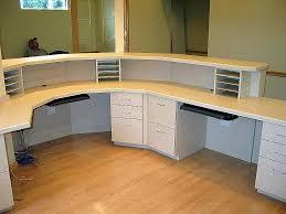 dental office front desk design. Plain Office Dental Office Front Desk Design Luxury Reception Designs  Curved Modern Inside T