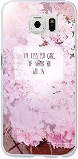Samsung Quote Mesmerizing Samsung Galaxy S48 Quote Case