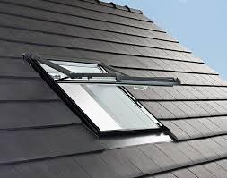 Roof Window Roto Designo R79 K