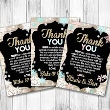 snowflake thank you cards 11 new snowflake thank you cards daphnemaia com daphnemaia com