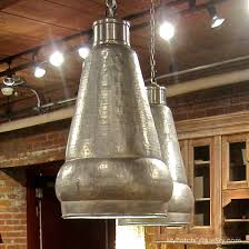 industrial chic lighting. industrial lighting pendant chic d