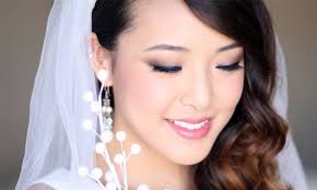 asian wedding makeup tutorial step by step