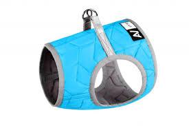 AiryVest <b>Мягкая шлея</b>, размер XS1 синяя купить по выгодной цене ...