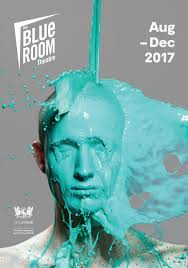 The Blue Room Theatre - 2017 Season Two by The Blue Room Theatre ...