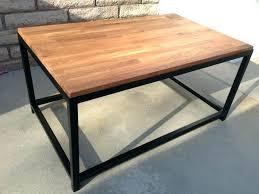 butcher block desk butcher block office desk brown wooden butcher block desk desks for office butcher block desk