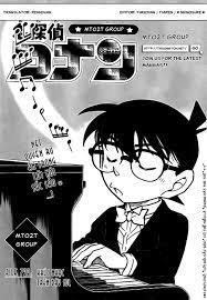 Tập 747: KHÚC NHẠC TRÊN DÂY SOL - Conan - Thám tử lừng danh Conan