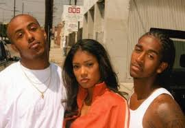 Image result for mila j b2k