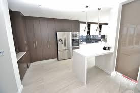 Splashback White Kitchen Modern Polyurethane Kitchens Cdk