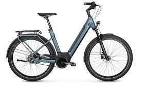 E-Bikes - 2020 8CHT Rohloff Bosch Performance Line CX by E-Bike Manufaktur