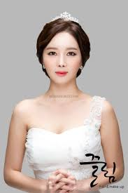 i m introducing a 2016 new korean make up style hair style for the