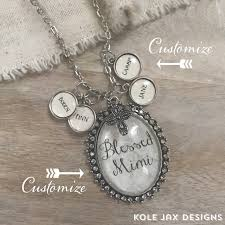 Kole Jax Designs Customer Service Custom Glass Oval Pendant Kolejaxblog