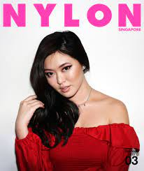 1 her blog consisted of personal entries, travel, beauty and style tips and she continues to publish. Golden Medal Christabel Chua Av Celeb Chow With Christabel Chua Latest Celeb Chow News The New Paper Her World Is Singapore S No