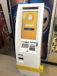 But instead of just depositing your paper money into a random checking or savings account, this machine instantly exchanges your currency for bitcoins. Bitcoin Atm In Chicago Happy Liquors