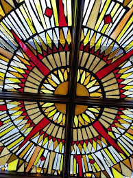 stained glass mosaic close up of a stained glass mosaic window by more at how to stained glass mosaic