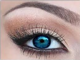 excellent chart for best eyeshadows for blue green brown hazel eyes i will say though that sometimes picking a shadow the same color as your eye