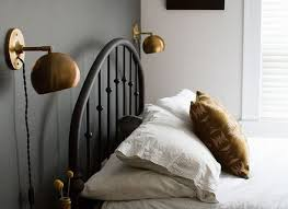 wall sconce lighting ideas bedroom wall sconce. Exellent Sconce 1000 Ideas About Bedroom Sconces On Pinterest Inside Wall Sconce Lighting