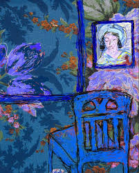 magnificent the blue room painting design fresh at window creative the blue room painting the blue