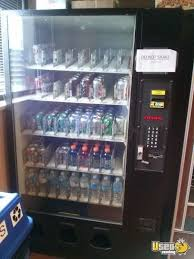 Soda And Snack Vending Machines For Sale Impressive Full Size Soda Snack Vending Machines For Sale In Wisconsin