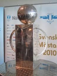 Championnat de Suède de football