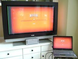 how to watch netflix instantly on your hdtv