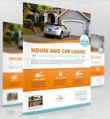 mortgage flyer template 20 mortgage marketing flyers templates design blog