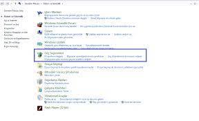 Windows 7 Uyku Modu Devre Dışı