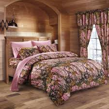 Pink Camo Bedroom Decor Pink Camo Bed In A Bag Set The Swamp Company