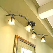 track lighting in the kitchen. Simple Track Rustic Track Lighting Kitchen Lindsayisvegan Me In Remodel 12 On The